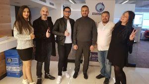 Müzik Onair TV müzik kanalı yayında