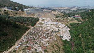 İzmir'de moloz isyanı