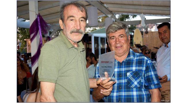 Yazarlar Toplantısı Foça'da Yapıldı