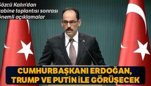 'Türkiye, 3 terör örgütüyle aynı anda mücadele etmeye devam ediyor'