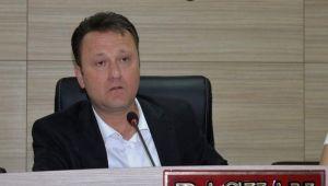 CHP'li Başkan kendini müdür yaptı