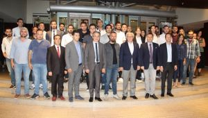EİB Genç İhracatçılar Konseyi ilk kez toplandı