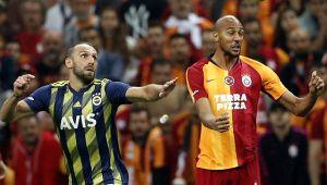 Fenerbahçe, Galatasaray'a 10 maçtır kaybetmiyor