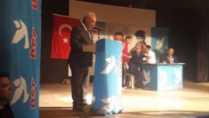 Aksal İzmir'den önemli mesajlar verdi