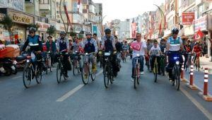 Aliağa, Eurovelo ile bisiklet tutkunlarının adresi oluyor