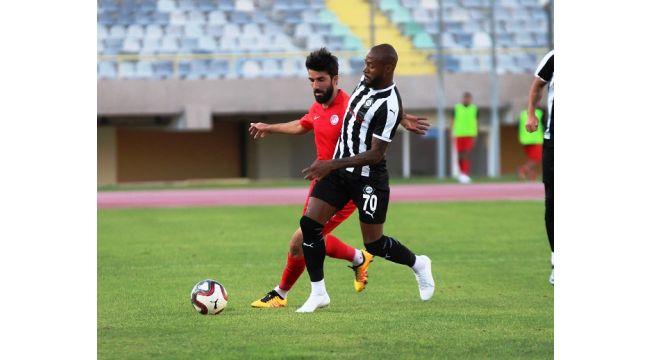 Altay, Bursaspor'u konuk ediyor