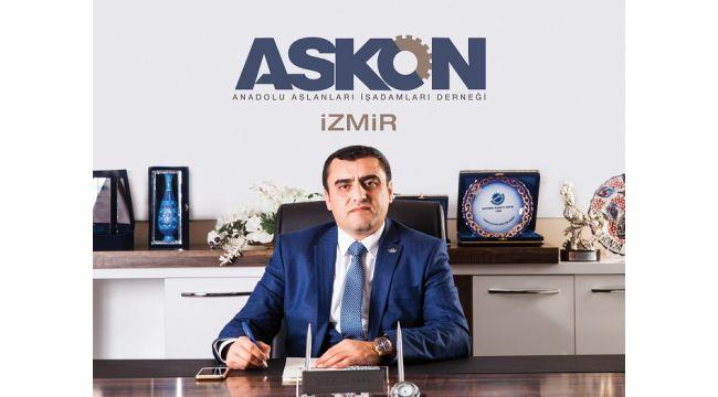 ASKON İzmir'den Barış Pınarı Harekatı açıklaması