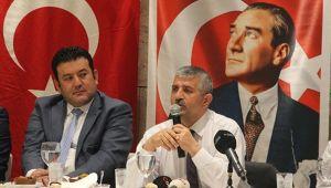 CHP HDP Ortaklığı Yeni Değil