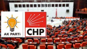 CHP'li belediye başkanı koltuğunu AK Parti'li üyeye emanet etti