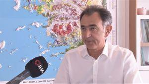 Depremde İzmir'in hangi ilçeleri risk altında?