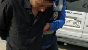 Doktoru boğazından jiletle yaralayan zanlı tutuklandı