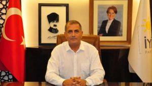 İYİ Parti İzmir'de 'kayyum tedirginliği'