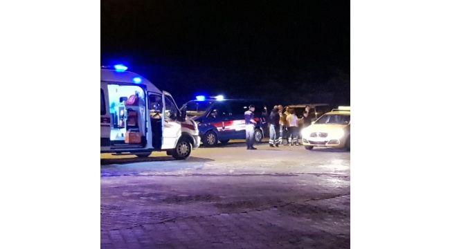 İzmir'de kahvehanede silahlı saldırı: 1 ölü