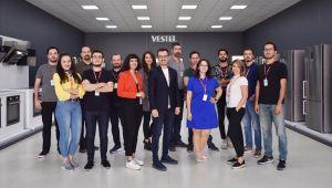Vestel, İyi Tasarım İzmir kapsamında çalıştay düzenliyor