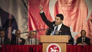 DP'den demokrasi deklarasyonu