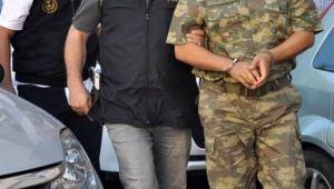 FETÖ'nün TSK yapılanmasına operasyon: Gözaltı listesinde albaylar da var