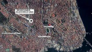 İzmir Büyükşehir Belediyesi, 60 yıl önce aldığı Beyoğlu'ndaki arsasını satacak