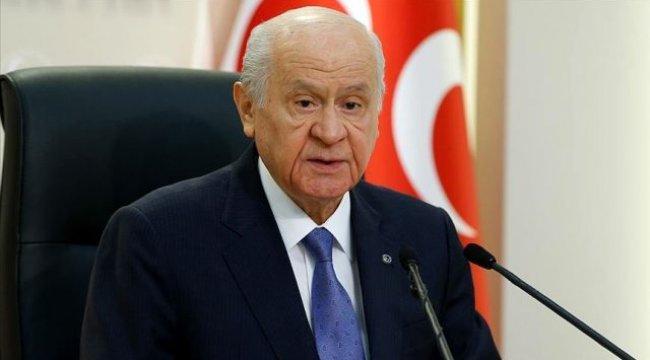 MHP'den Türk vatandaşlığına alınacak yabancılar için kurs teklifi