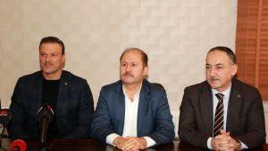 AK Parti'li Milletvekili Özalan'dan 'yerli otomobil' açıklaması: 'Tarihin en büyük adımı'