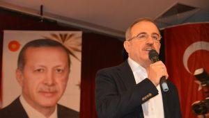 Başkan Sürekli: