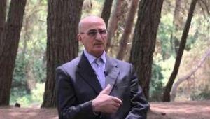 Bekmezci, elebaşı Gülen'in canlı kuryeliğini yapmış