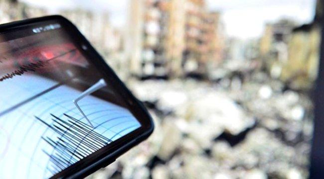 Elazığ depremi ile ilgili uzmanlardan ilk değerlendirme