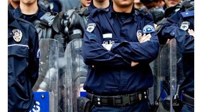 Göztepe - Beşiktaş maçında 2 bin 152 polis görev alacak