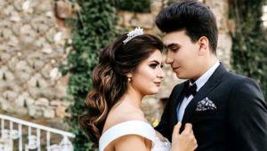 Hanife Gürdal, sosyal medya hesabından düğün davetiyesini paylaştı