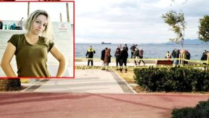 Parkta eşini vuran adam, polisin gelmesini bekledi