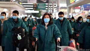 Uzmanlar, koronavirüsten korunmanın en etkili yöntemini açıkladı