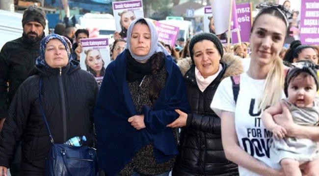 Vahşice öldürülen Büşra'nın katili hakkında yeni detay!