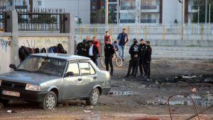 İzmir'de iki aile arasında silahlı çatışma: 4 yaralı