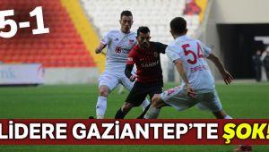 Sivasspor Şok'da