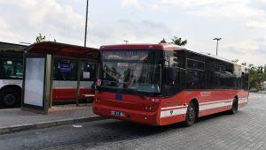 İzmir'de Otobüs Sayıları Azaltıldı mı?