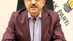 AK Parti İzmir İl Başkanı Sürekli: Soyer'in şikayet etmesi gerçekten acı