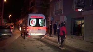 İzmir'de evinde doğum yapan kadın için ekipler seferber oldu