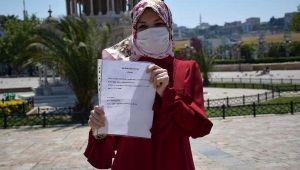 İzmirli iş kadınından Fahrettin Koca için 'üstün hizmet madalyası' talebi