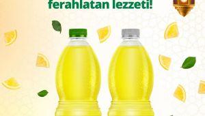 Ramazan sofrasının olmazsa olmazı Limonata