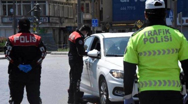 Salgın, İzmir Emniyeti'ne gelen çağrıları 3 kat artırdı