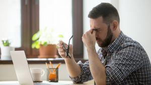 Uzun süreli ekran kullanımı, alerjik sorunları arttırıyor