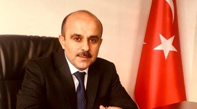 Başkan Adli'den İzmir'deki camilerde müzik yayını yapılmasına kınama