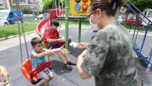 Bucalı ailelere iletişimi arttıran oyun kartları