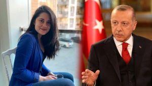 Cumhurbaşkanı Erdoğan, kendisi hakkında skandal paylaşımlarda bulunan CHP'li ismin peşine düştü