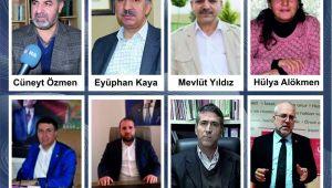 İstanbul Sözleşmesine karşı sesini yükselttiler