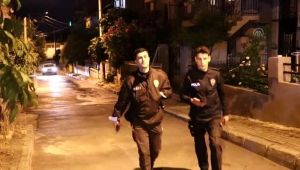 İzmir'de bıçaklı kavgada yaralanan kişi hastanede hayatını kaybetti