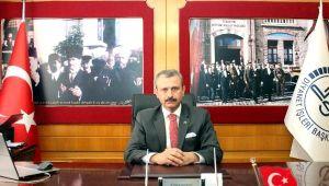 İzmir İl Müftüsü Balkan: 'Profesyonelce bir saldırı'