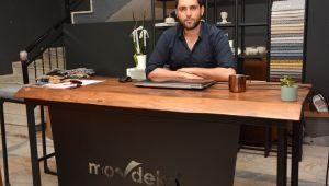 Movdeko, Kişiye Özel Mobilya Konseptiyle Üretim Yapıyor