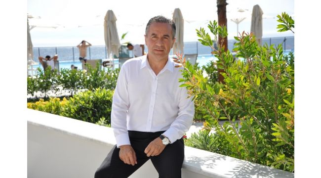 Nowness Luxury Hotel, Yeni Sezona Hazır...