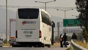 Otobüsle eşya taşımada 'kaçak kargocu' iddiası