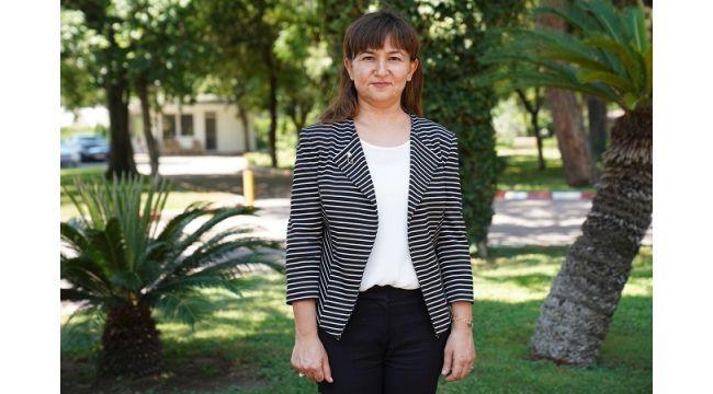 Prof. Dr. Erdem Gürsan'a önemli bir görev daha…!